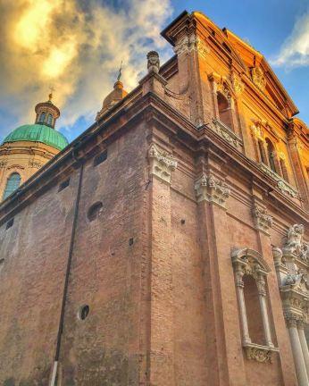 Chiesa di San Giorgio (Reggio Emilia)