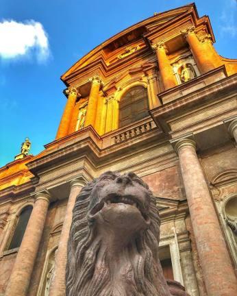 Chiesa di Santo Stefano (Reggio Emilia)