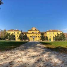 Parco Ducale - Parma