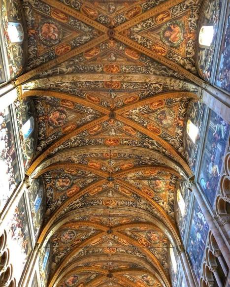 Parma Cathedral 2