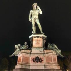 Piazzale Michelangelo.